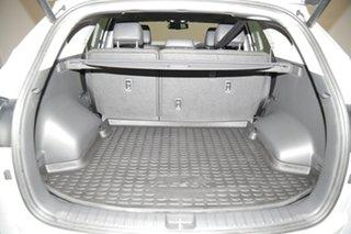 2017 Hyundai Tucson TLe MY17 Highlander AWD Silver 6 Speed Sports Automatic Wagon