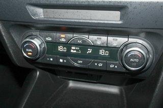 2018 Mazda 3 BN5238 SP25 SKYACTIV-Drive Pearl White 6 Speed Sports Automatic Sedan
