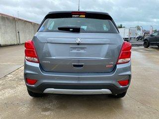 2019 Holden Trax TJ MY19 LTZ Grey 6 Speed Automatic Wagon