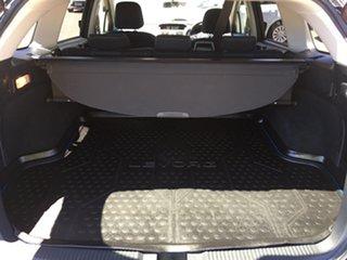 2016 Subaru Levorg V1 MY17 2.0 GT CVT AWD Black 8 Speed Constant Variable Wagon