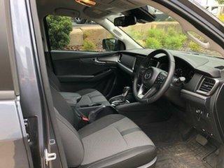2020 Mazda BT-50 TFS40J XTR 6 Speed Sports Automatic Utility