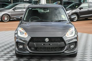 2020 Suzuki Swift AZ Series II Sport Mineral Grey 6 Speed Manual Hatchback.