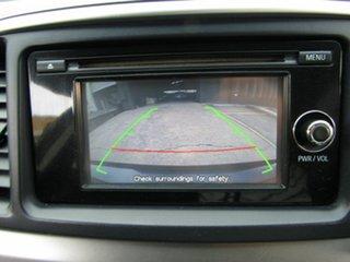 2012 Mitsubishi Lancer CJ MY12 ES Blue 6 Speed Constant Variable Sedan