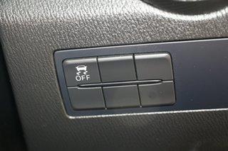 2016 Mazda 2 DJ2HAA Neo SKYACTIV-Drive Soul Red 6 Speed Sports Automatic Hatchback