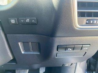 2016 Lexus NX AGZ10R NX200t 2WD Luxury Grey 6 Speed Sports Automatic Wagon