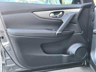 2018 Nissan Qashqai J11 Series 2 N-TEC X-tronic Grey 1 Speed Constant Variable Wagon