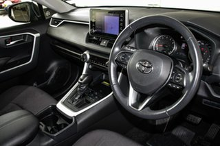 2019 Toyota RAV4 Mxaa52R GXL (2WD) Eclipse Black Continuous Variable Wagon
