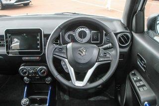 2020 Suzuki Ignis MF Series II GL Pure White 5 Speed Manual Hatchback