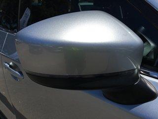 2018 Mazda CX-5 KF4WLA GT SKYACTIV-Drive i-ACTIV AWD Silver 6 Speed Sports Automatic Wagon