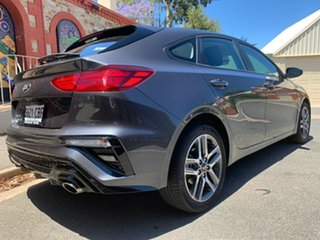 2019 Kia Cerato BD MY19 Sport Platinum Graphite/graphite 6 Speed Sports Automatic Hatchback.