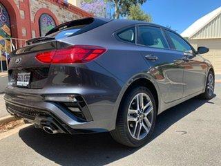 2019 Kia Cerato BD MY19 Sport Platinum Graphite/graphite 6 Speed Sports Automatic Hatchback.