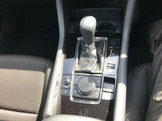 2020 Mazda 3 BP2HLA G25 SKYACTIV-Drive Evolve 6 Speed Sports Automatic Hatchback