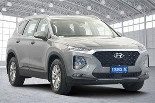 2019 Hyundai Santa Fe TM.2 MY20 Active Wild Explorer 8 Speed Sports Automatic Wagon.