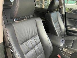 2010 Honda Accord 50 V6 Luxury Gold 5 Speed Automatic Sedan