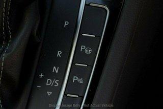 2019 Volkswagen Golf 7.5 MY20 110TSI DSG Trendline White 7 Speed Sports Automatic Dual Clutch