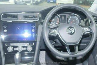 2019 Volkswagen Golf 7.5 MY20 110TSI DSG Comfortline Grey 7 Speed Sports Automatic Dual Clutch