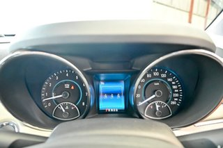 2017 Holden Calais VF II MY17 Blue 6 Speed Sports Automatic Sedan