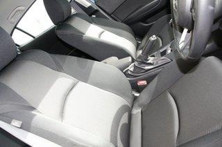 2017 Mazda 3 BN5276 Neo SKYACTIV-MT Blue 6 Speed Manual Sedan