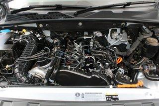 2013 Volkswagen Amarok 2H MY13 TDI420 Highline (4x4) Silver 8 Speed Automatic Dual Cab Utility