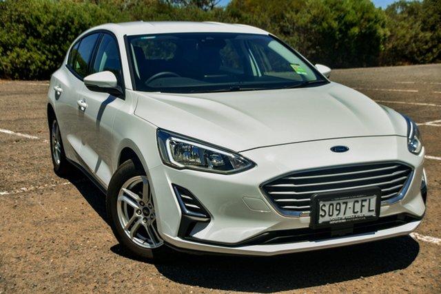 Demo Ford Focus St Marys, FOCUS 2019.25 HATCH AMBIENTE 1.5L 6SP AUTO