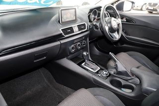 2015 Mazda 3 BM5478 Maxx SKYACTIV-Drive Blue 6 Speed Sports Automatic Hatchback