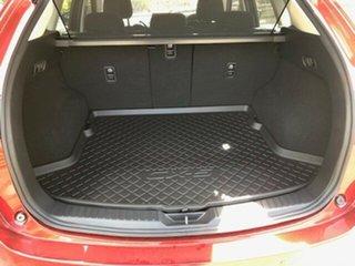 2020 Mazda CX-5 KF4WLA Maxx SKYACTIV-Drive i-ACTIV AWD Sport 6 Speed Sports Automatic Wagon