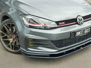2019 Volkswagen Golf GTI Grey 7SPD DSG TRANS Hatchback.