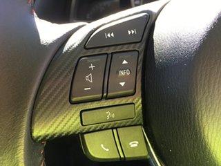 2016 Mazda 3 BM5478 Maxx SKYACTIV-Drive Billet Silver 6 Speed Sports Automatic Hatchback