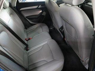 2017 Audi Q3 8U MY17 TDI S Tronic Quattro Blue 7 Speed Sports Automatic Dual Clutch Wagon