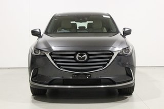 2016 Mazda CX-9 MY16 Azami (AWD) Machine Grey 6 Speed Automatic Wagon.