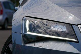 2016 Skoda Superb NP MY16 162TSI Sedan DSG Grey 6 Speed Sports Automatic Dual Clutch Liftback.
