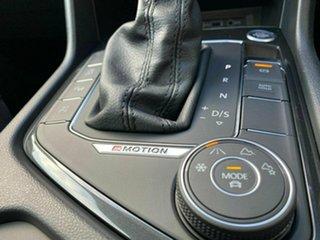 2020 Volkswagen Tiguan 5N MY20 132TSI DSG 4MOTION Comfortline Silver 7 Speed