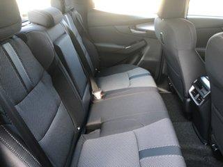 2020 Mazda BT-50 TFS40J XTR Gunmetal Blue 6 Speed Sports Automatic Utility