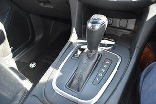 2018 Holden Equinox EQ MY18 LTZ-V AWD Silver 9 Speed Sports Automatic Wagon