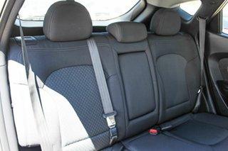 2013 Hyundai ix35 LM2 Active Grey 5 Speed Manual Wagon