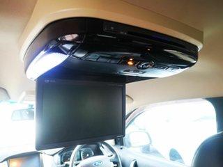 2012 Ford Territory SZ Titanium (RWD) Grey 6 Speed Automatic Wagon