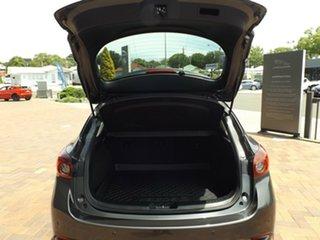 2017 Mazda 3 BN5278 Touring SKYACTIV-Drive 6 Speed Sports Automatic Sedan