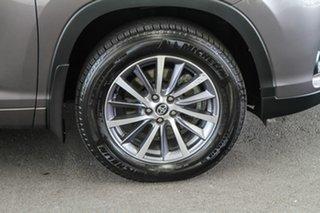 2018 Toyota Kluger GSU55R GXL AWD Predawn Grey 8 Speed Sports Automatic Wagon