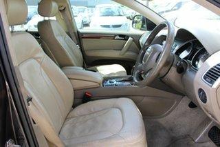 2007 Audi Q7 MY07 TDI Quattro Grey 6 Speed Sports Automatic Wagon