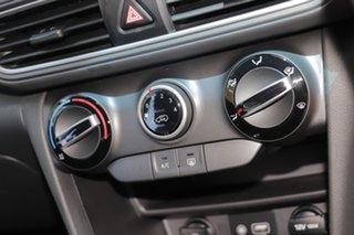 2020 Hyundai Kona OS.3 MY20 Active 2WD Lake Silver 6 Speed Sports Automatic Wagon