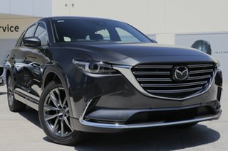 2020 Mazda CX-9 TC Azami SKYACTIV-Drive i-ACTIV AWD Machine Grey 6 Speed Sports Automatic Wagon.
