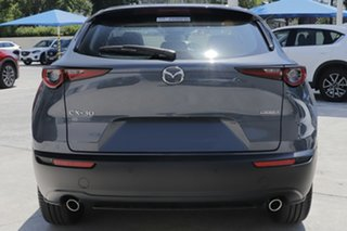 2020 Mazda CX-30 DM2WLA G25 SKYACTIV-Drive Astina Polymetal Grey 6 Speed Sports Automatic Wagon