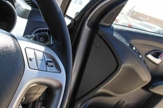 2013 Hyundai ix35 LM2 Active Grey 5 Speed Manual Wagon.