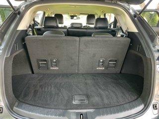 2018 Mazda CX-9 TC Touring SKYACTIV-Drive i-ACTIV AWD Grey 6 Speed Sports Automatic Wagon