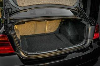 2005 BMW 3 Series E90 330i Steptronic Blue 6 Speed Sports Automatic Sedan