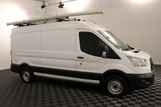 2014 Ford Transit VO 350L (Mid Roof) Frozen White 6 speed Manual Van