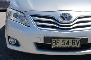 2010 Toyota Camry ACV40R MY10 Grande Silver 5 Speed Automatic Sedan
