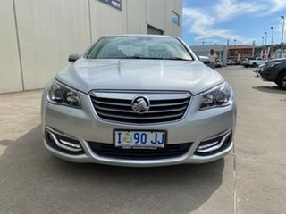 2015 Holden Calais VF MY15 V Silver 6 Speed Sports Automatic Sedan.