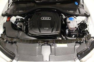 2013 Audi A6 4GL MY13 2.0 TDI White 7 Speed CVT Multitronic Sedan