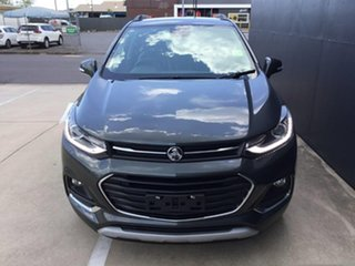 2018 Holden Trax TJ MY19 LTZ Grey 6 Speed Automatic Wagon.